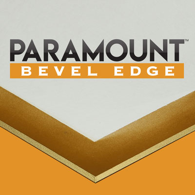 Paramount-Bevel-Edge-Mounting-Board-Gold