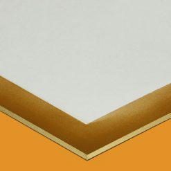 Bevel Edge Mounting Boards